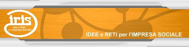 IRIS sas Idee & Reti per l'Impresa Sociale